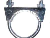 Хомут глушителя стремянка 2123 (Ф54)