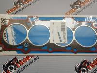 Прокладка ГБЦ  2112* (d-82) 16кл.