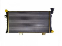Радиатор 21213 BAUTLER алюминиевый BTL-0213