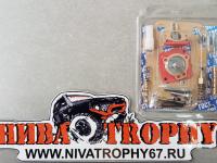 Ремкомплект карбюратора 21213 (2107)