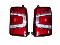 Фонари 2121*, Lada 4х4 Urban светодиодные красные ТЮН-АВТО (2 шт.)