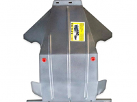 Защита картера двигателя усиленная