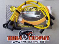 Провода свечные силиконовые 21214*, 2123 BAUTLER