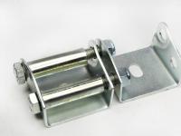 Проставки под задние амортизаторы c крепежом под лифт 2121*