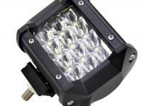 Фара дополнительного освещения светодиодная 18W (105х66х106)
