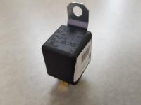 Реле 4-х контактное с резистором 12V 30A