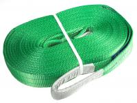 Удлинитель троса лебедки (6т 20м) TРlus