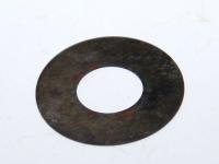 Шайба опорная пружины клапана нижняя 2121*, 2123
