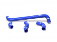 Патрубки радиатора 21213/14 силиконовые (4 шт.)