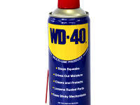 Смазка WD-40 400 мл.