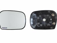 Зеркальный эл. 2123 обогрев, нейт. антиблик ERGON правый под квадратный моторедуктор