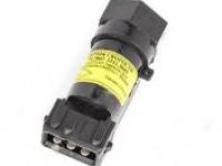 Датчик скорости без провода плоский разъем (51.3843)
