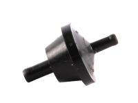Клапан топливный обратный 21214