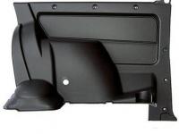 Обивка багажника 21214 передняя левая