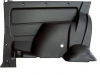 Обивка багажника 21214 передняя правая