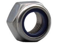 Гайка карданного болта с тефлоном 2121*, 2123 (М8х1,25)