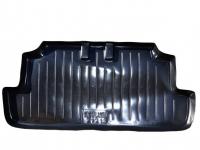 Коврик багажника 21213/14 пластик