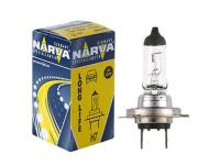 Лампа галогеновая H7 12V 55W Narva