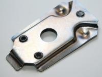 Пластина бачка омывателя 2121*, 21311*, 2131
