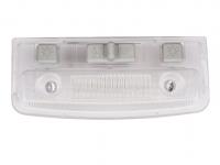 Плафон на жесткий потолок 2121*, 2131 светодиодный