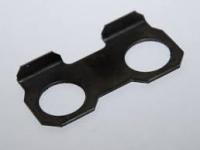 Пластина стопорная втулки болта клапана 2121*, 2131