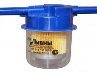 Фильтр топливный 2121, 21213 с отстойником