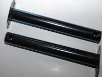 Кронштейны крепления заднего бампера 2121* (2 шт.)