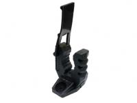 Крепеж универсальный черный 18-33 мм 33-00-0057 крестовой