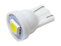 Лампа светодиодная 12V5W T10 (1SMD)