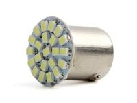Лампа светодиодная 12V10W BA15s (4 SMD)