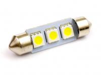 Лампа светодиодная 12V10W (36 мм)
