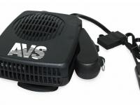 Тепловентилятор автомобильный AVS Comfort (150W)