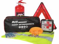 Набор автомобилиста AVS Emergency