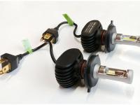 Светодиодные лампы H4 SVS 4000Lm серия S1