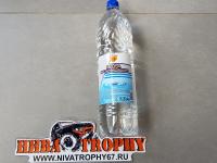 Вода дистилированная 1,5 л
