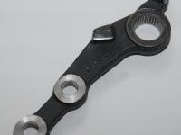 Сошка рулевого механизма 21214, 2123