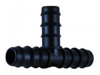 Трубка соединительная Т-образная (8х8х8)
