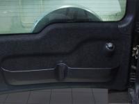 Карман двери багажника 2123