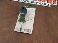 Отвертка комбинированная (38 мм) ДЕЛО ТЕХНИКИ