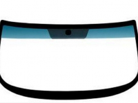 Стекло лобовое 2123 детермальное с полосой и держателем зеркала (c 2009 г.)