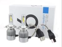 Светодиодные лампы H4 С6 3800Lm