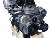 Двигатель 2123 в сборе