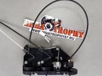 Рычаги управления отопителем салона 2123 в сборе с тросами