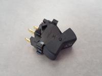 Выключатель габаритов (2105-07) 3 контакта