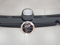 Облицовка потолка 2121*, LADA 4x4 URBAN черная с плафоном