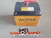 Аккумулятор СТ-60 VAIPER 480A обратный