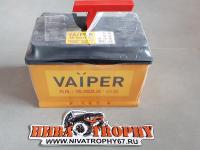 Аккумулятор СТ-75 VAIPER 580A обратный