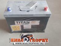 Аккумулятор СТ-100 TITAN ASIASILVER 850A обратный