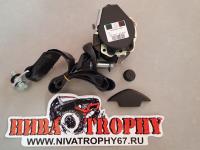 Ремень безопасности 2123 передний правый