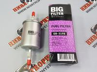 Фильтр топливный 2123 BIG FILTER